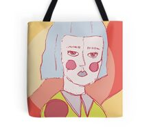 Dont piss me off Tote Bag
