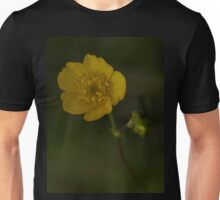 Meadow Buttercup - Burntollet Woods, County Derry Unisex T-Shirt