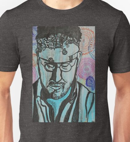 David Foster Wallace  Unisex T-Shirt