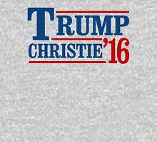 Trump Christie 2016 Unisex T-Shirt