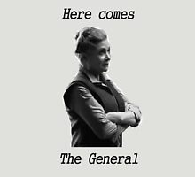 here comes the general T-Shirt