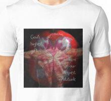 God's Highest Gift Unisex T-Shirt