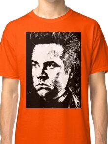 The Walking Dead: Eugene Classic T-Shirt