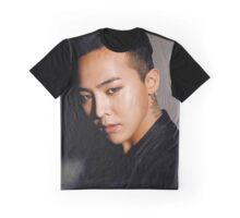 G dragon Graphic T-Shirt