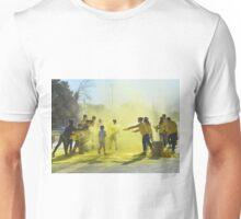 Color Run 5K Unisex T-Shirt