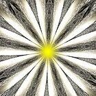 Atomic Lotus No. 4 by Bob Wall