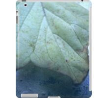 World Leaf iPad Case/Skin