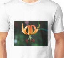 Turks Cap Lily Unisex T-Shirt