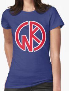 M.U.S.C.L.E. Legacy Womens Fitted T-Shirt