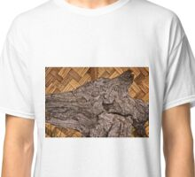 Withered timber Classic T-Shirt