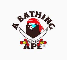 A Bathing Ape Pirates Unisex T-Shirt
