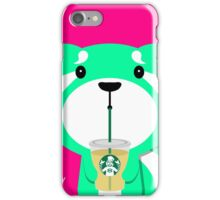 Oxcy Abelbucks iPhone Case/Skin