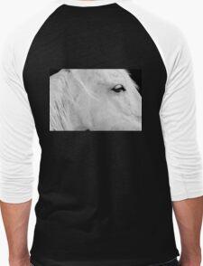 A Horse With No Name Men's Baseball ¾ T-Shirt