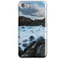 Saltwater Beach Australia Day iPhone Case/Skin