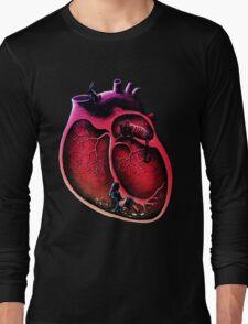 Alice In My Heart  Long Sleeve T-Shirt