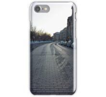 Old Port iPhone Case/Skin