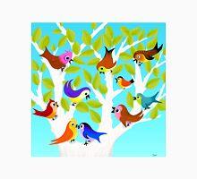 Chatty Little Birds Unisex T-Shirt