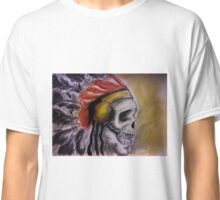 American Indian Chief Classic T-Shirt