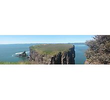 Cape Split, Nova Scotia Photographic Print