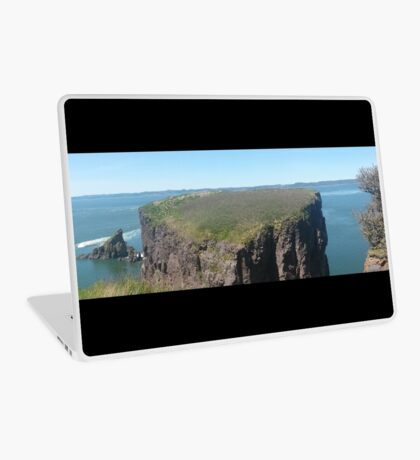 Cape Split, Nova Scotia Laptop Skin