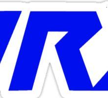 WRX Sticker