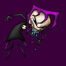 Nightmare Gaz by Sladeside