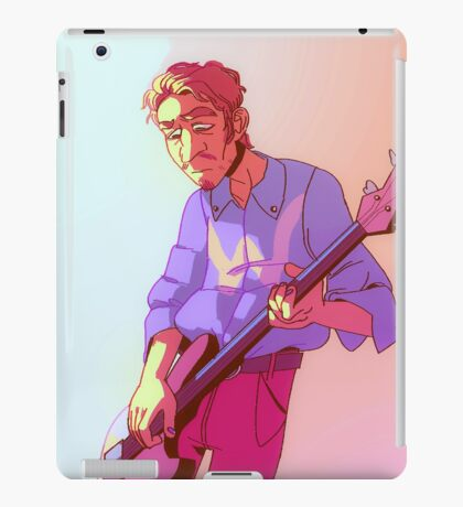 ONE DUSTER TO ANOTHER iPad Case/Skin