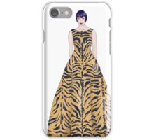 Alberta Ferretti Fall Couture iPhone Case/Skin