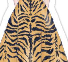 Alberta Ferretti Fall Couture Sticker