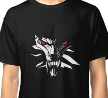The Witcher Logo Classic T-Shirt