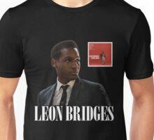HITS LEON BRIDGES LIVE 2016 ESTR Unisex T-Shirt