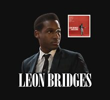 HITS LEON BRIDGES LIVE 2016 ESTR Unisex T-Shirt