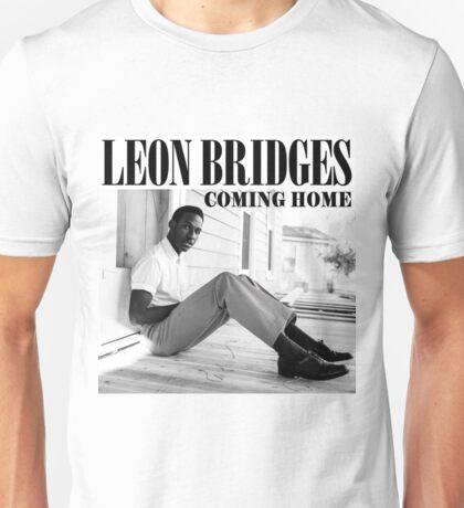 HITS LEON BRIDGES LIVE 2016 ESTR01 Unisex T-Shirt