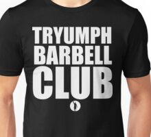 Tryumph Barbell Club Unisex T-Shirt
