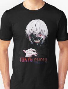 Kaneki Ken Tokyo Ghoul Anime Unisex T-Shirt