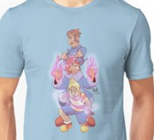 THE 3 FROM MOTHER 3 Unisex T-Shirt