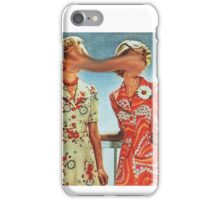 Look up here  iPhone Case/Skin