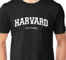 harvard Unisex T-Shirt