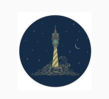 Lighthouse Clocktower Unisex T-Shirt