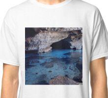 CHAPADA DIAMANTINA 2 Classic T-Shirt