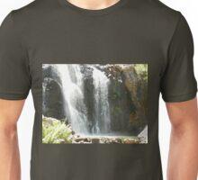 MacKenzie Falls - Grampians National Park, Vic. Australia Unisex T-Shirt