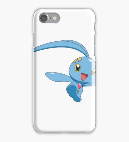 Pokemon Manaphy Sticker iPhone Case/Skin