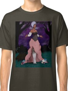 Enchantress of the Wood Classic T-Shirt