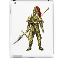 Dragonslayer Ornstein iPad Case/Skin