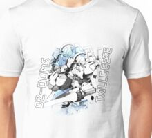 OZ-00MS TALLGEESE (White) Unisex T-Shirt
