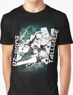 OZ-00MS TALLGEESE (Black) Graphic T-Shirt
