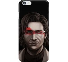 Warpaint Otacon iPhone Case/Skin