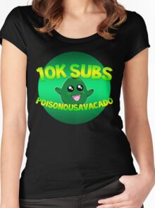 10K Special Women's Fitted Scoop T-Shirt
