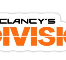Tom Clancy's The Division Sticker