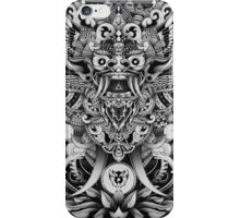 Barong iPhone Case/Skin
